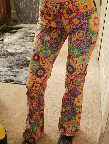 Trousers Moschino Jeans